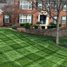 Lawn Mowing Service Boone County KY